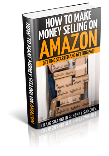Selling on Amazon eBook